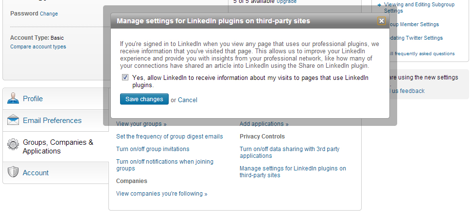 LinkedIn: The Creepiest Social Network - Interactually