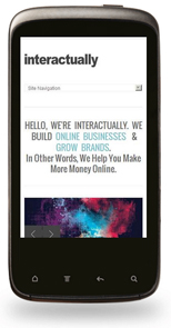 Mobile SEO - Search Engine Optimization