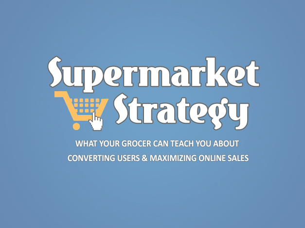 Supermarket Strategy