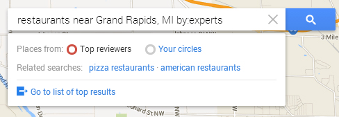 Google Maps Top Reviewers