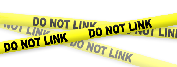 3 Rules of Thumb For Safe Link Building