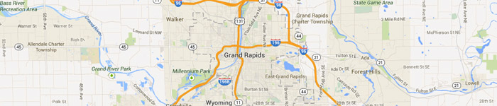 Grand Rapids, Michigan SEO & PPC Company